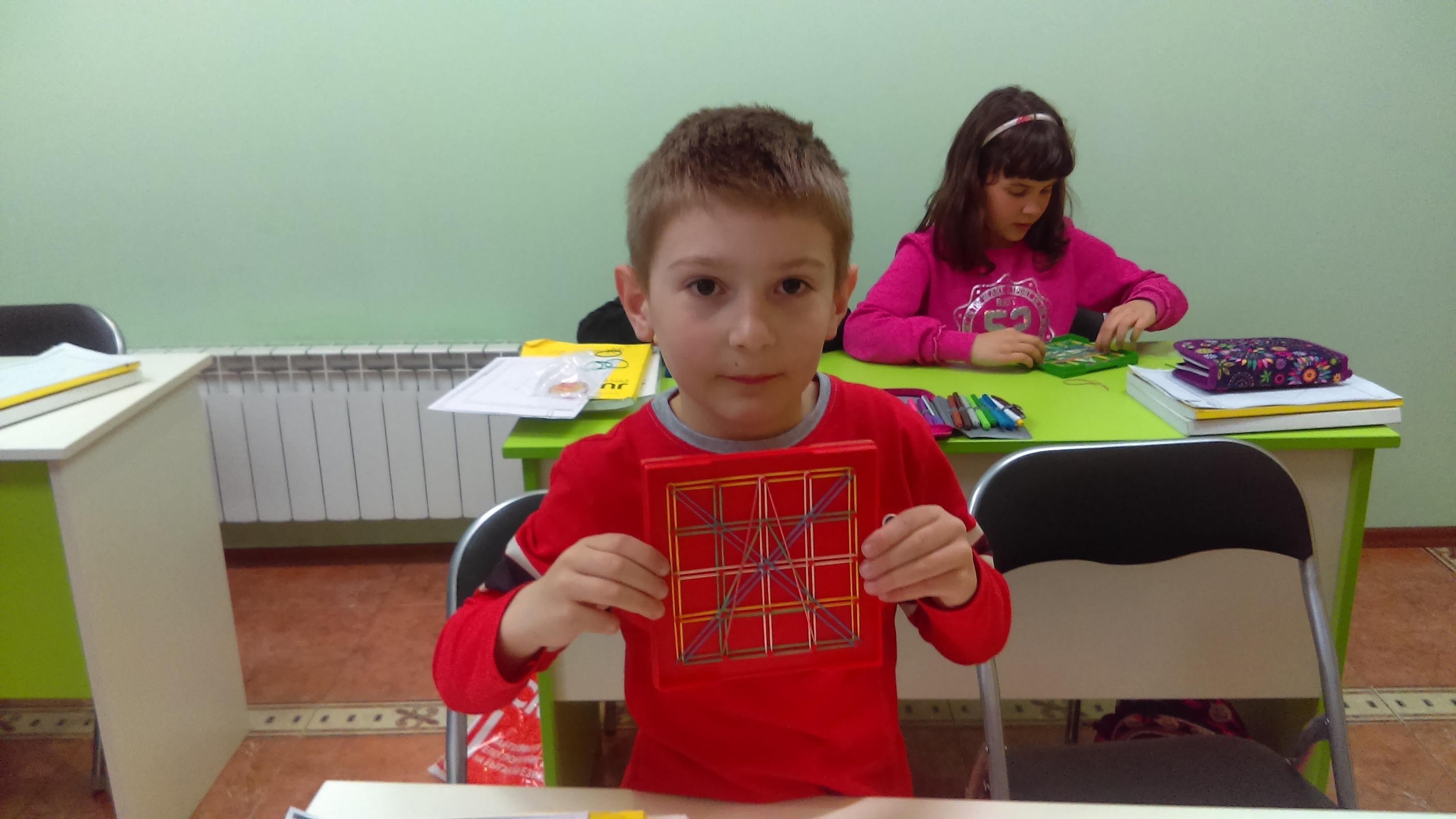 За малки математици - подготовка за състезания