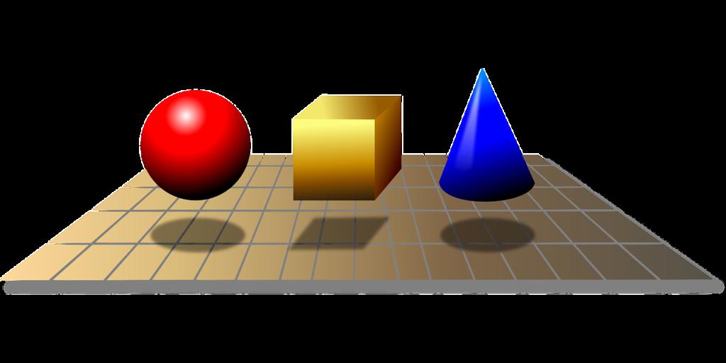 3d figure