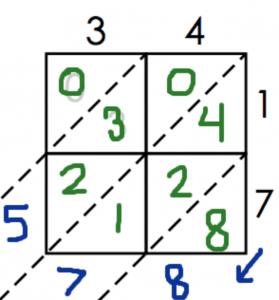 "lattice grid2: Школа по JUMP Math ""Аз мога"""