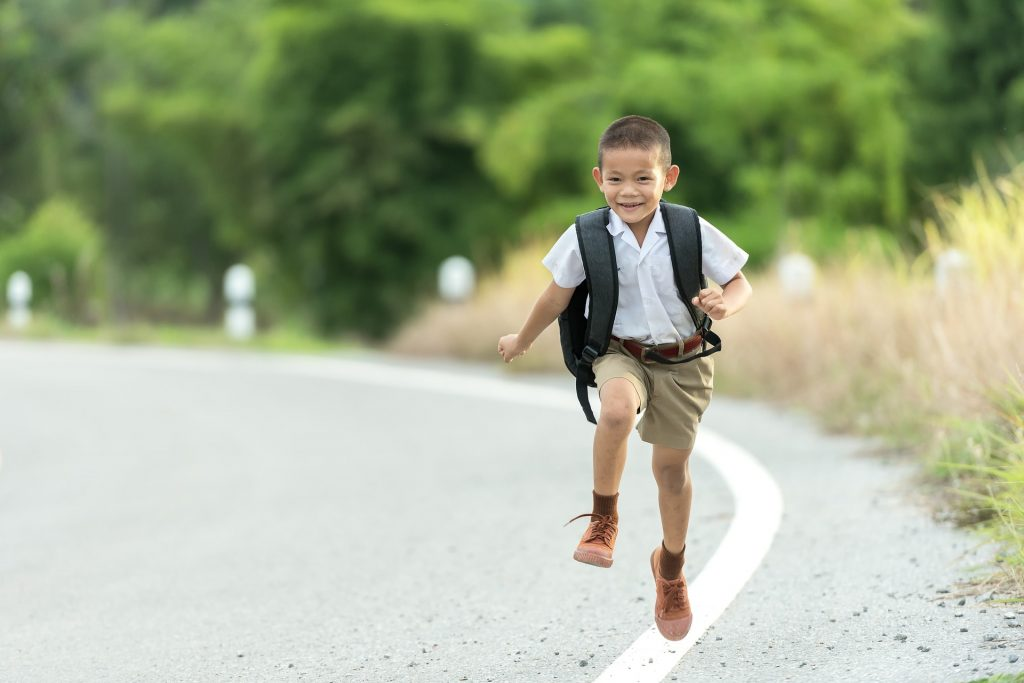 """Деца: Школа по JUMP Math """"Аз мога"""""""