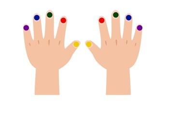 """fingers: Школа по JUMP Math """"Аз мога"""""""