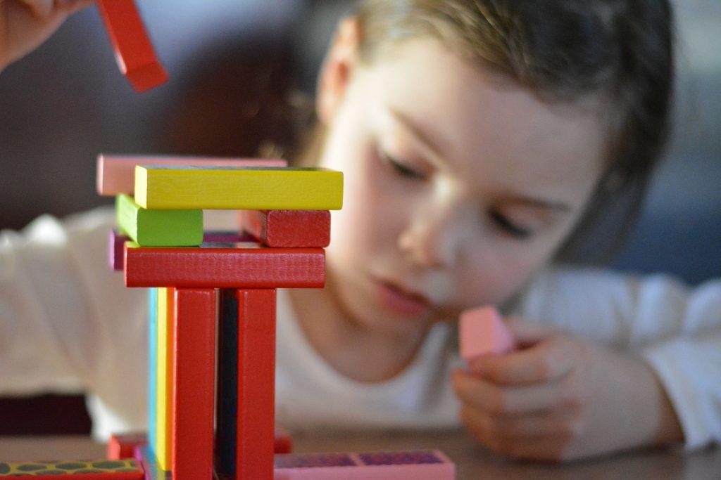 """Деца игра и учене: Школа по JUMP Math """"Аз мога"""""""