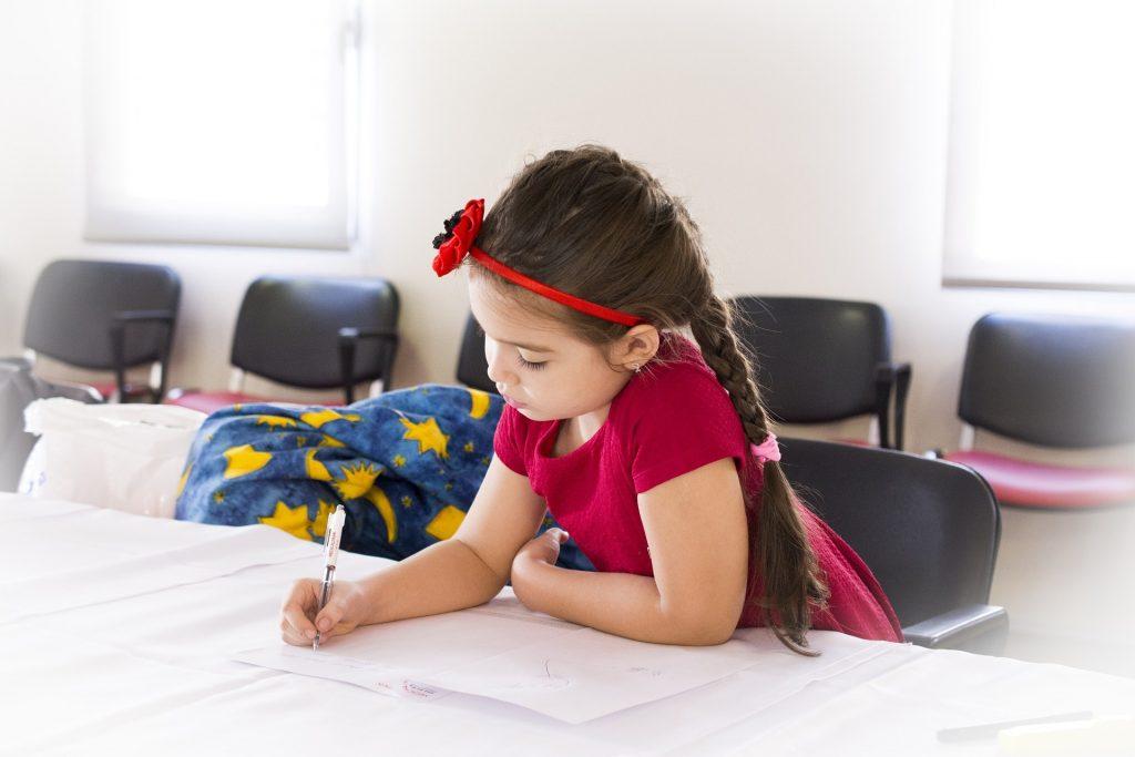 """Деца  усърдие: Школа по JUMP Math """"Аз мога"""""""