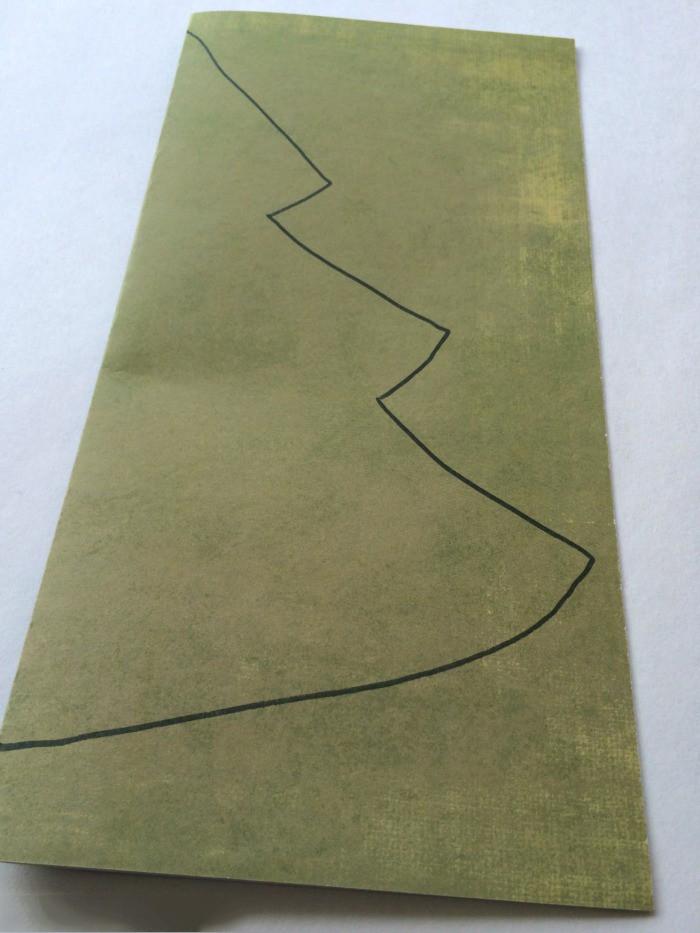 симетрично коледно дърво: Школа по JUMP Math Аз мога